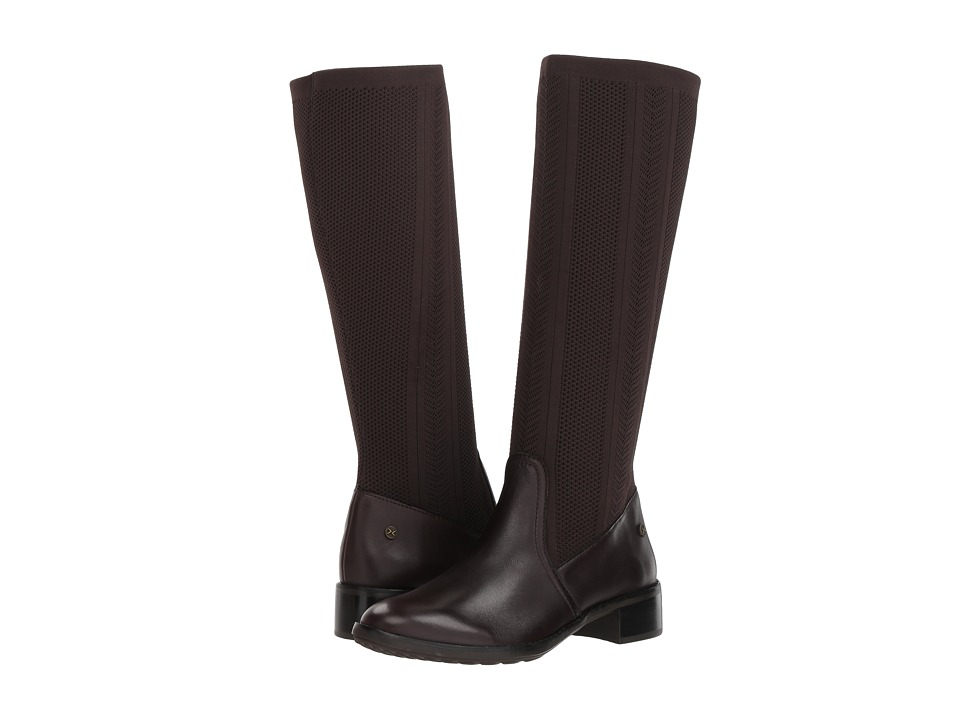 Aetrex Belle (Brown) Women's Pull-on Boots
