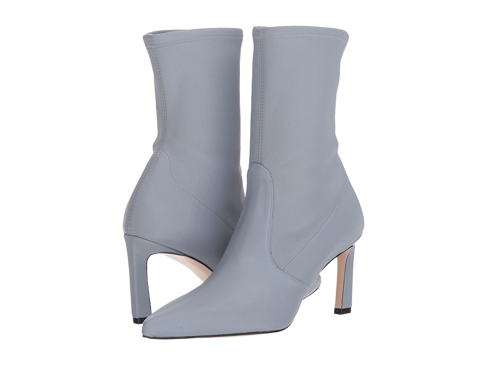 Stuart Weitzman Rapture 75 (Dovetail Lush Nappa) Women's Shoes