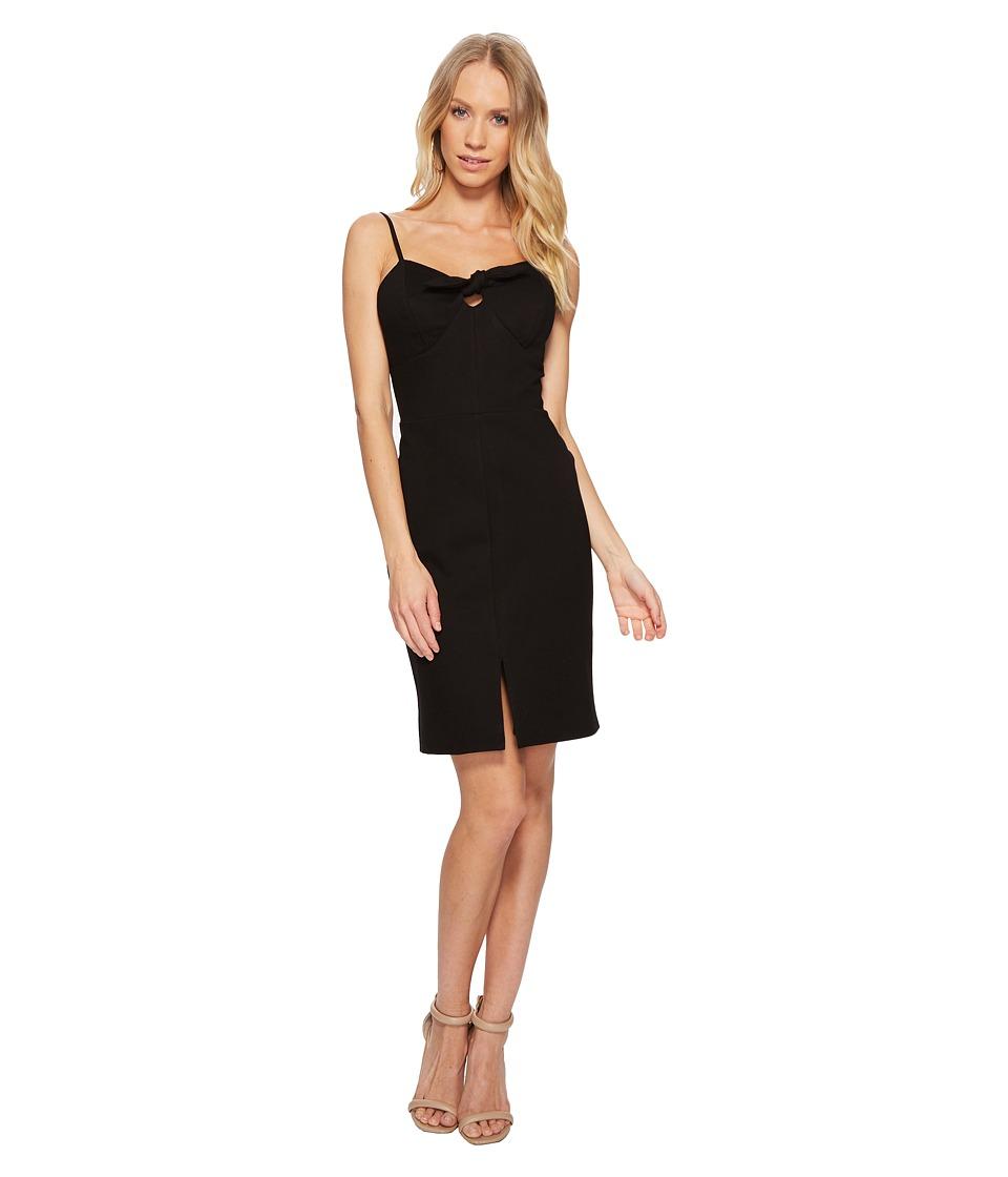 Adelyn Rae - Raynelle Sheath Dress (Black) Womens Dress