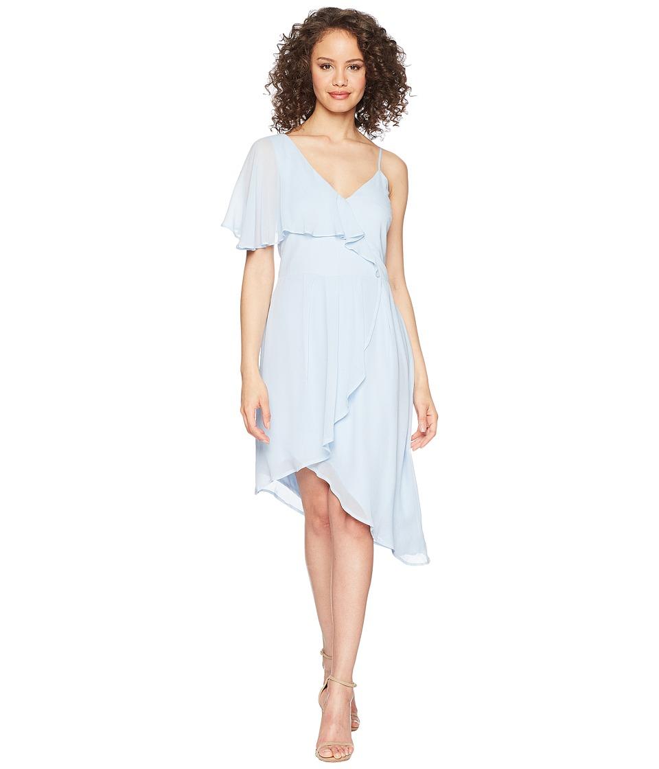 Adelyn Rae - Rita Dress (Celestial Blue) Womens Dress