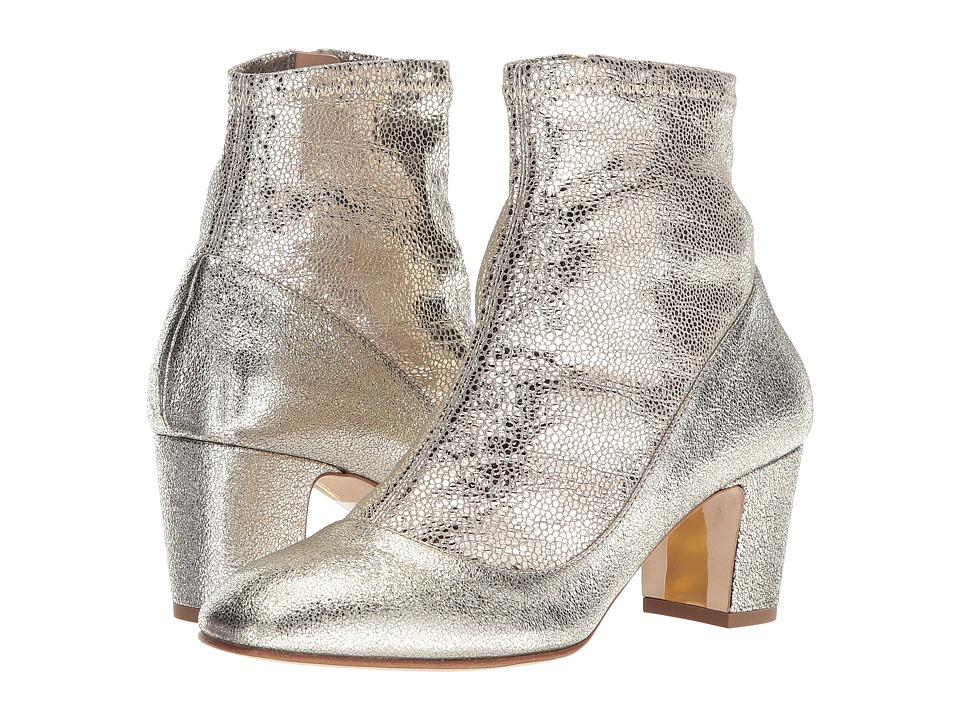 Rupert Sanderson - Fernie (Gold) Womens Boots
