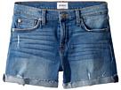 Hudson Valeri Cuff Short Jeans in Proxi