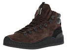 Z Zegna Z Zegna Techmerino Hiking Mountaineer Sneaker