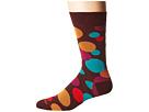 Etro Large Polka Socks