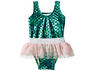 shade critters Mermaid Two-Piece Scoop (Infant)