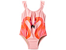 shade critters Flamingo Go-Go One-Piece (Infant/Toddler)