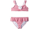 Janie and Jack Gingham Two-Piece Swim Set (Toddler/Little Kids/Big Kids)