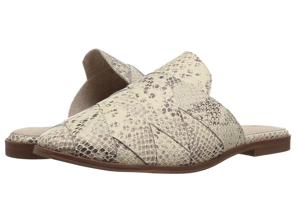 Seychelles Survival II Mule (Beige Exotic) Women's Shoes