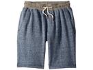 Rip Curl Kids Sea Side Fleece Shorts (Big Kids)
