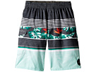 Rip Curl Kids Sessions Volley Boardshorts (Big Kids)