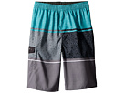 Rip Curl Kids First Point Volley Boardshorts (Big Kids)