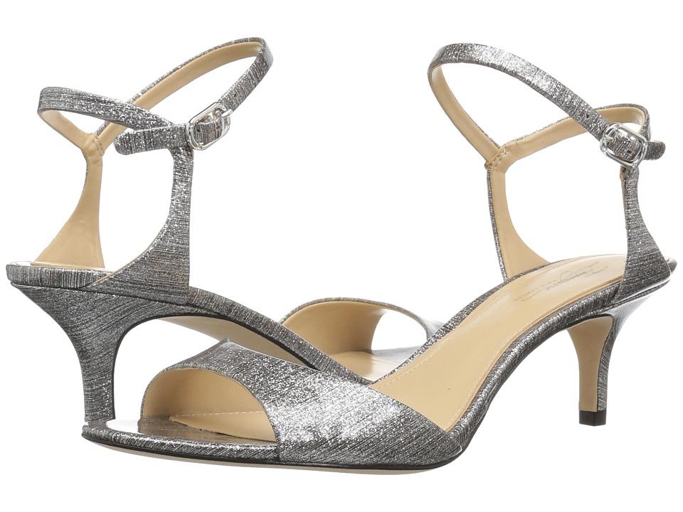 Imagine Vince Camuto Keire (Platinum Orion Leather) High Heels