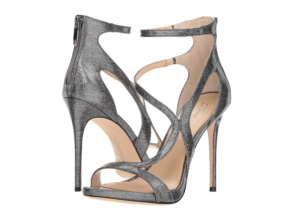 Imagine Vince Camuto Demet (Anthracite Orion Leather) High Heels