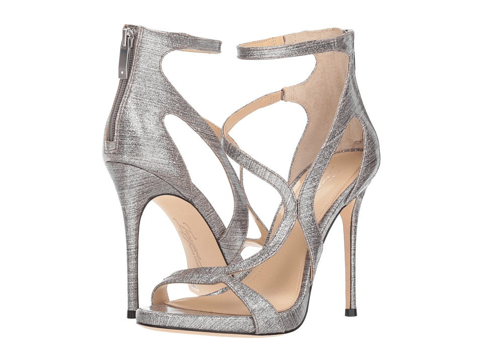 Imagine Vince Camuto Demet (Platinum Orion Leather) High Heels