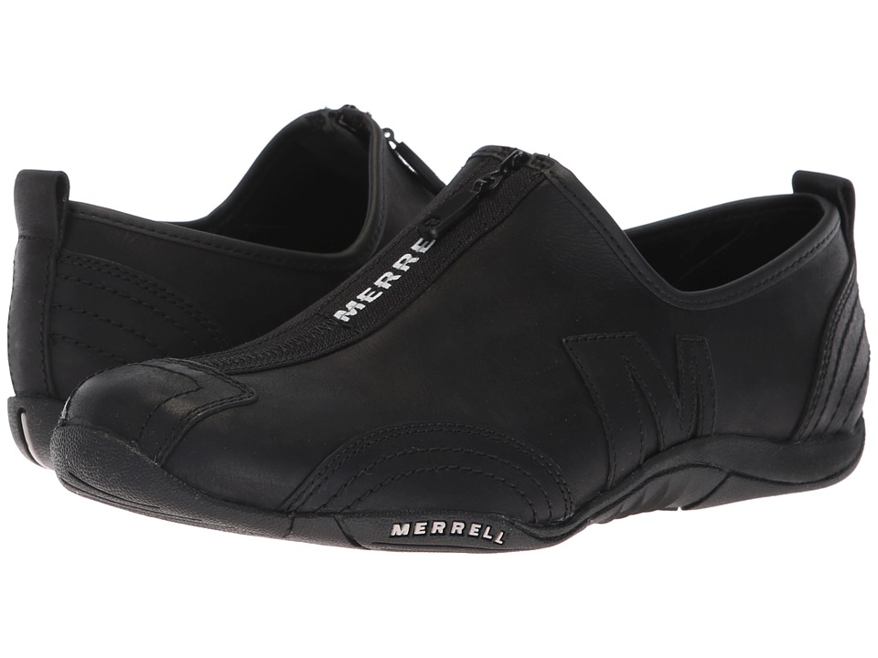 Merrell Barrado Luxe (Black) Women's Shoes