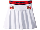 Janie and Jack Embroidered Pleated Skirt (Toddler/Little Kids/Big Kids)