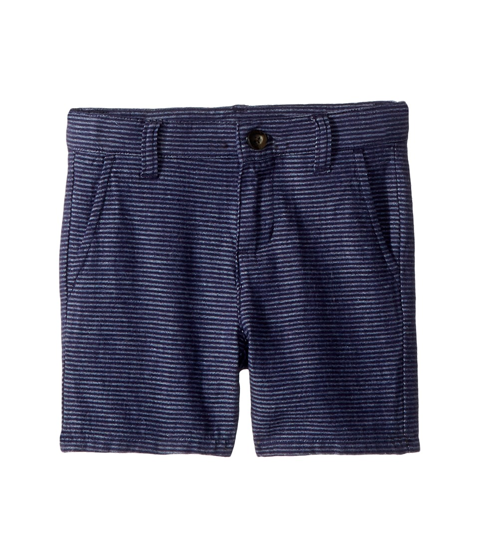 Janie and Jack - Flat Front Shorts (Toddler/Little Kids/Big Kids) (Multicolor 5) Boys Shorts