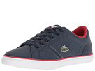 Lacoste Kids Lerond (Little Kid/Big Kid)