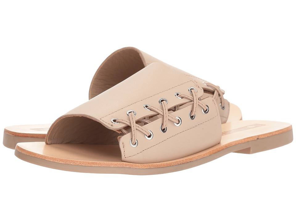 Sol Sana Mac Slide (Ecru) Sandals