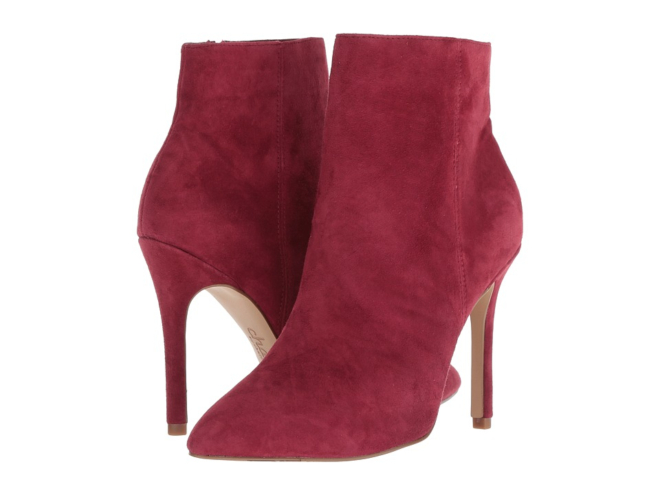 Charles by Charles David Delicious (Scarlet Suede)