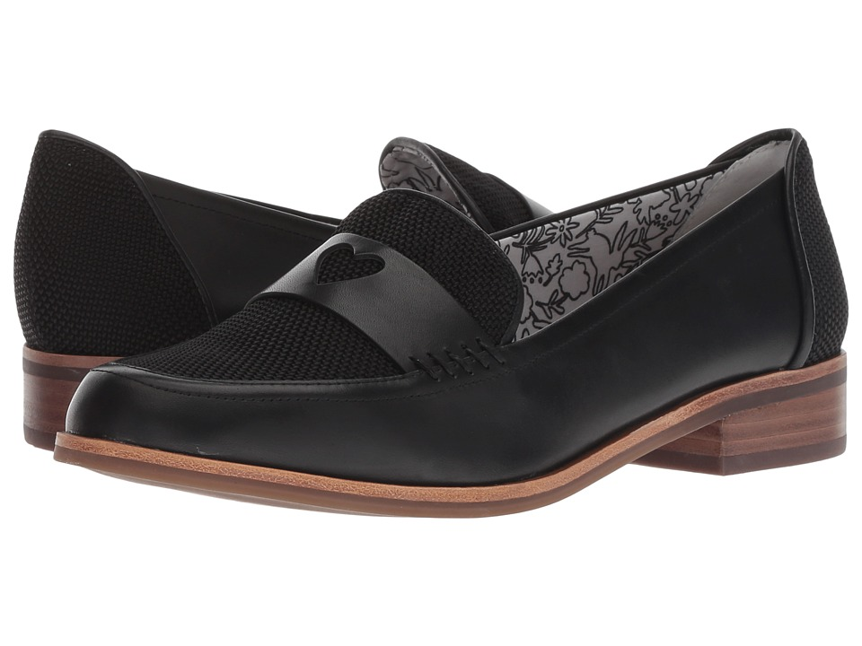 ED Ellen DeGeneres Laddie (Black) Women's Shoes