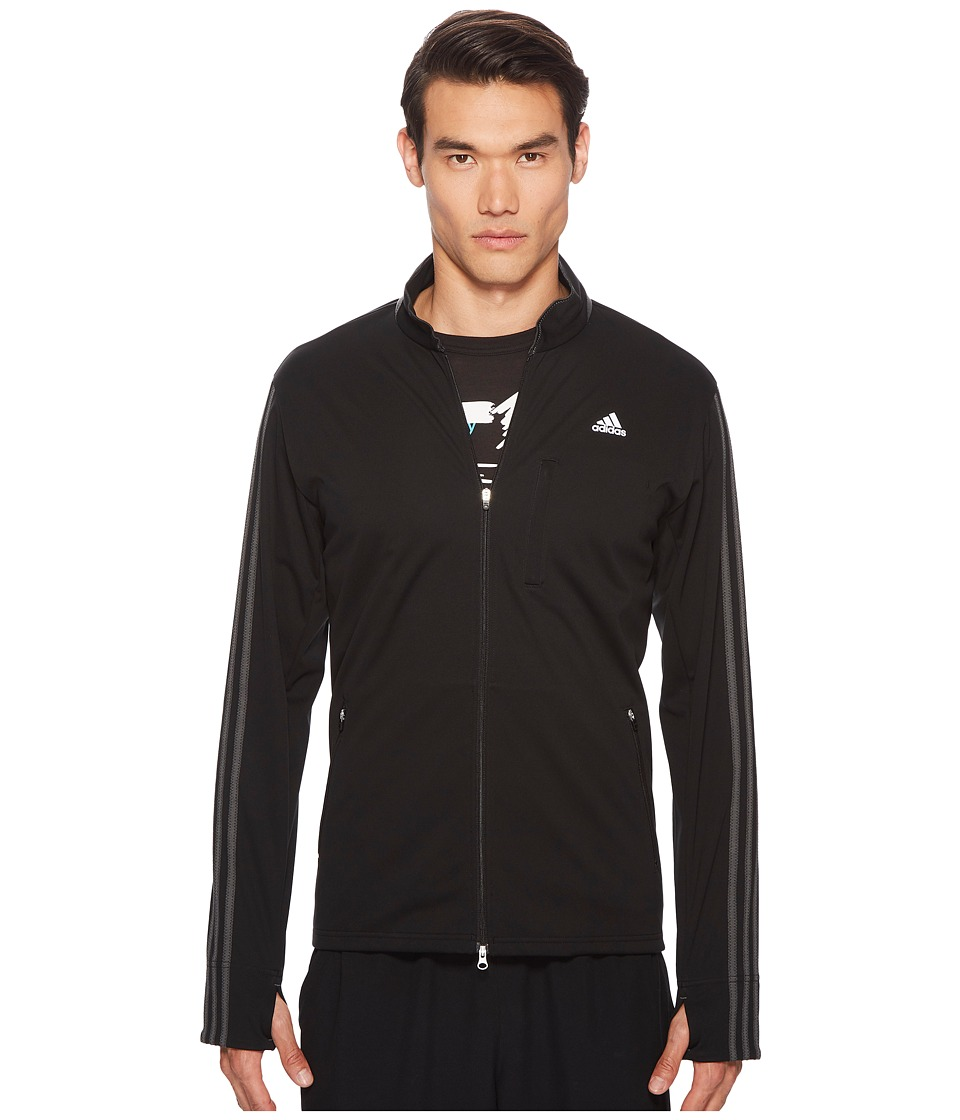 adidas x Kolor - Track Jacket (Black 1) Mens Coat