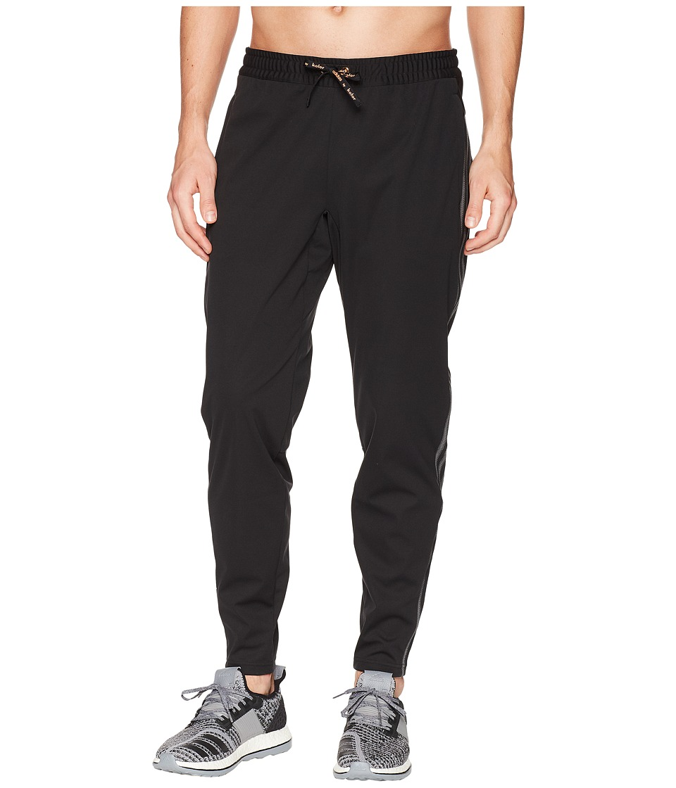 adidas x Kolor - Track Pants (Black 1) Mens Casual Pants