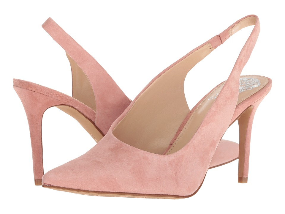 Vince Camuto Ampereta (Rose Bud) Women's Shoes
