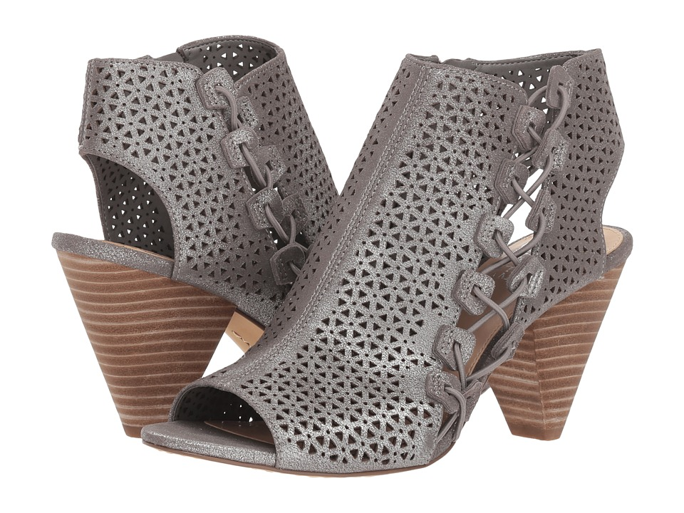 Vince Camuto Elison (Dark Silver) Women's Shoes