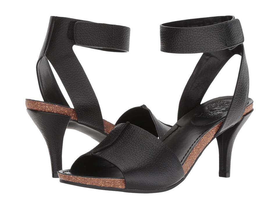 Vince Camuto Odela (Black) Women's Shoes