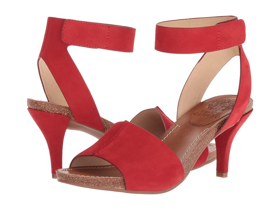 Vince Camuto Odela (Tomatoe Tango) Women's Shoes