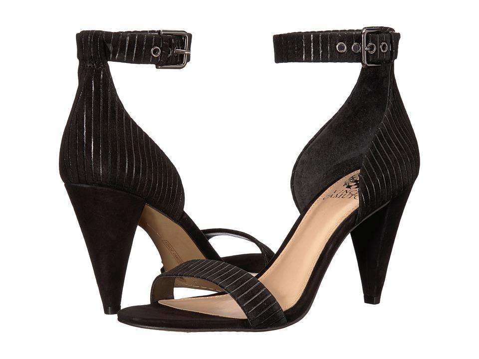 Vince Camuto Cashane (Black) Women's Shoes