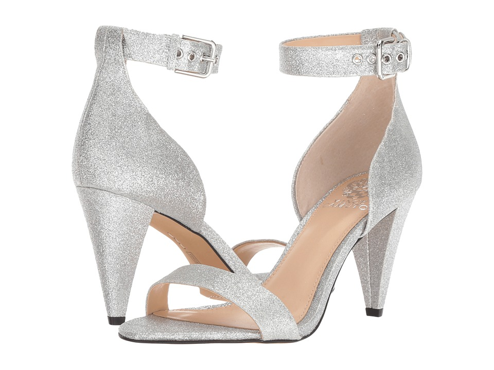 Vince Camuto Cashane (Radient Silver) Women's Shoes