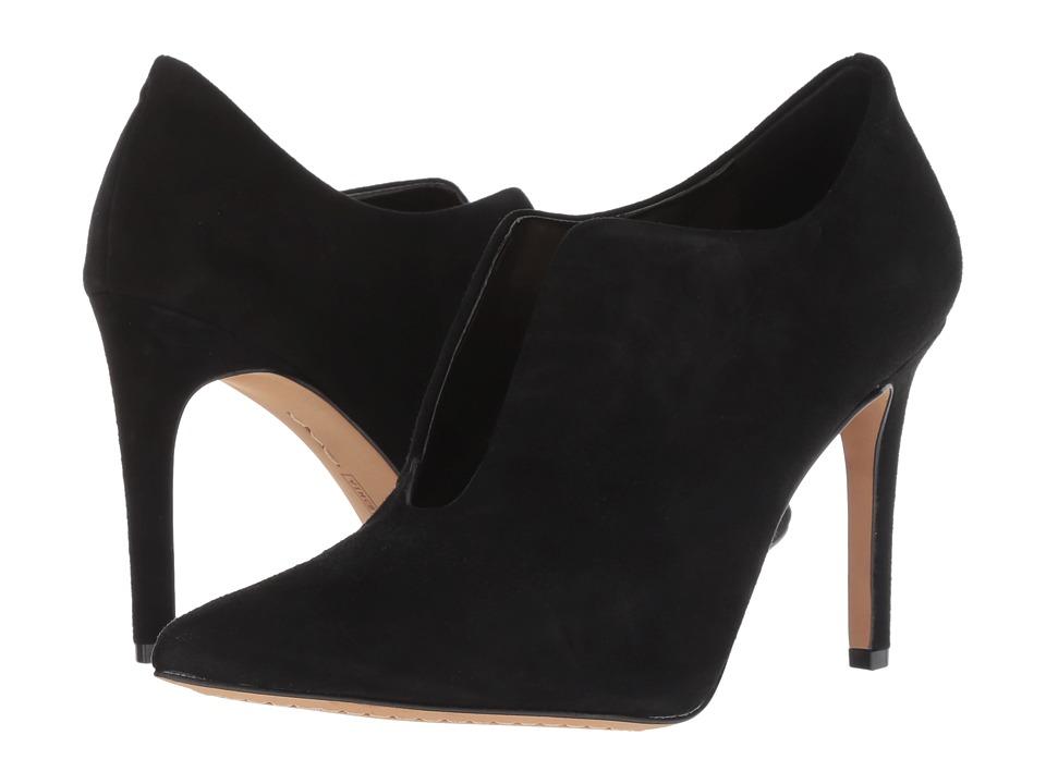 Vince Camuto Metseya (Black) Women's Shoes
