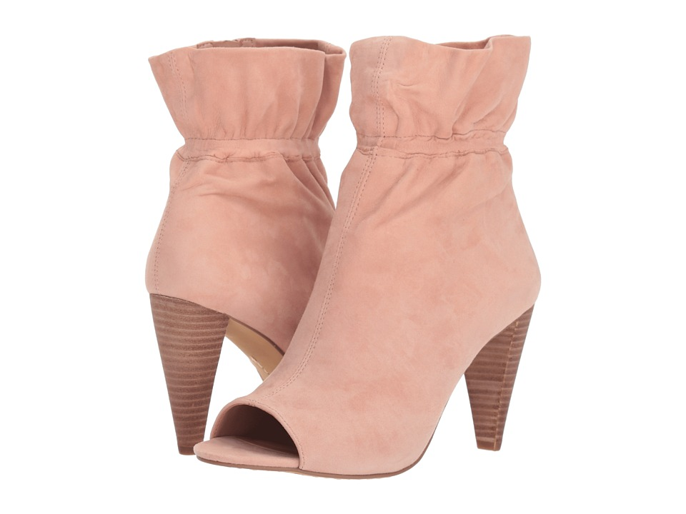 Vince Camuto Addiena (Rosey/Blush) Women's Shoes