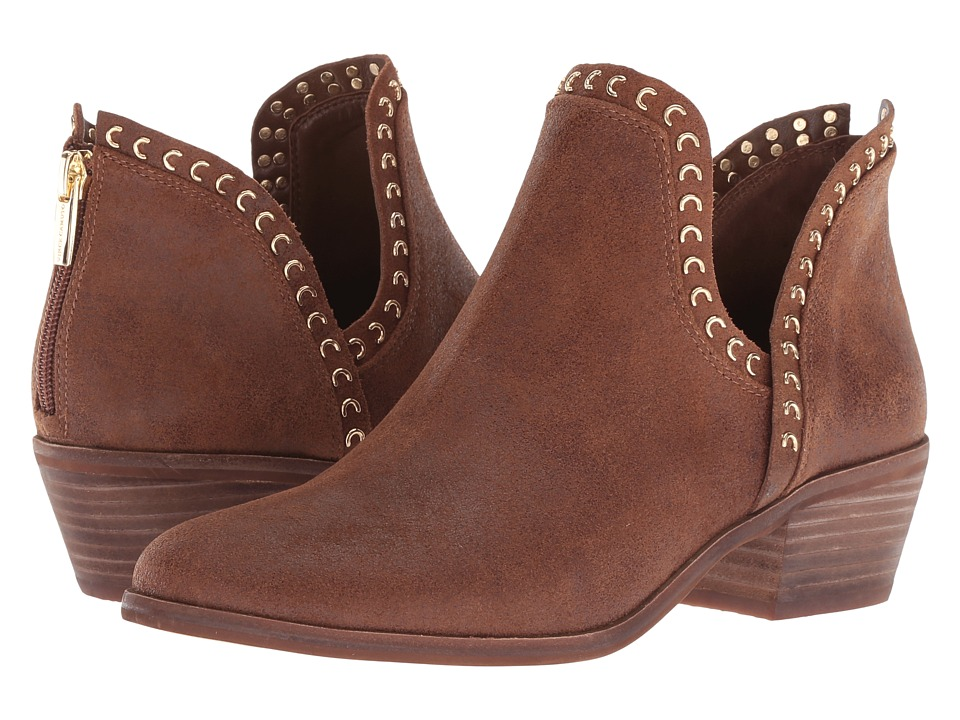 Vince Camuto Prafinta (Brown) Women's Shoes