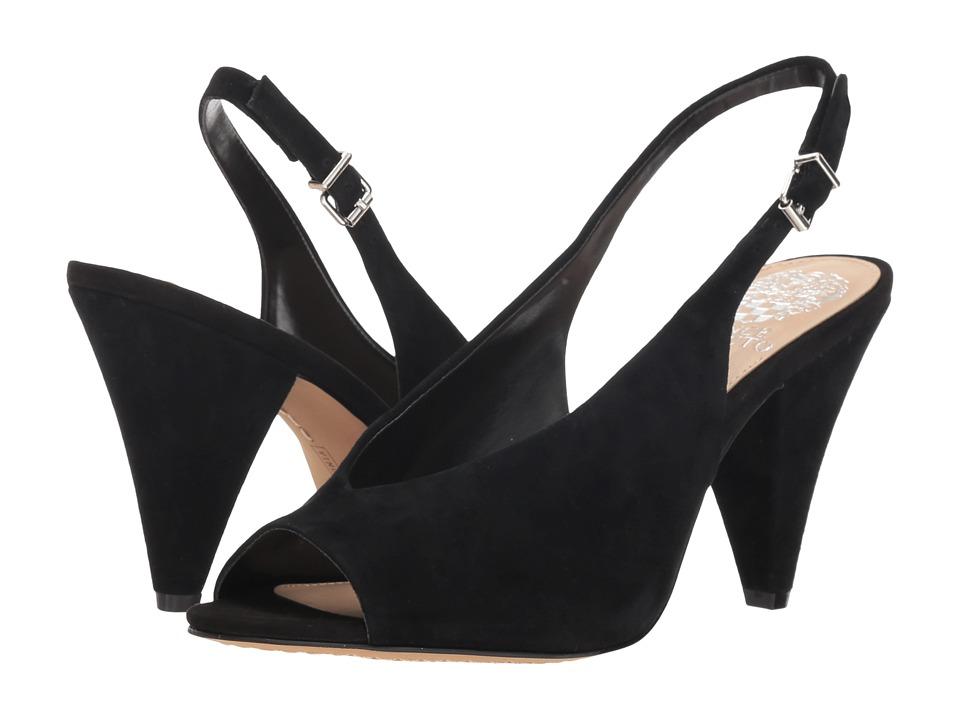 Vince Camuto Paelinna (Black) Women's Shoes