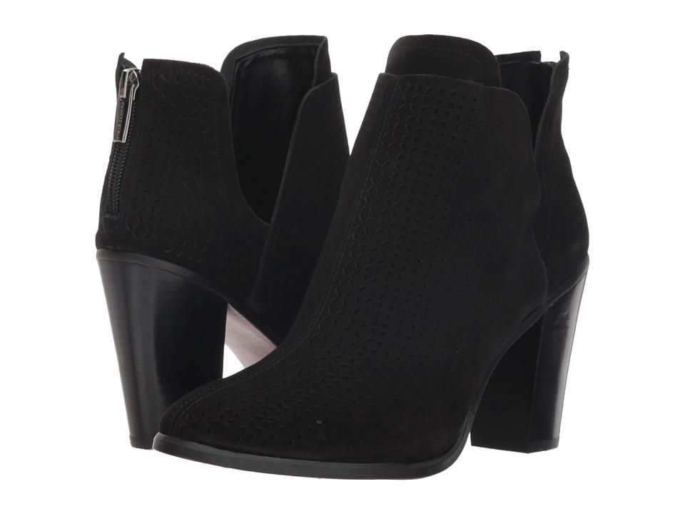 Vince Camuto Farrier (Black) Women's Shoes