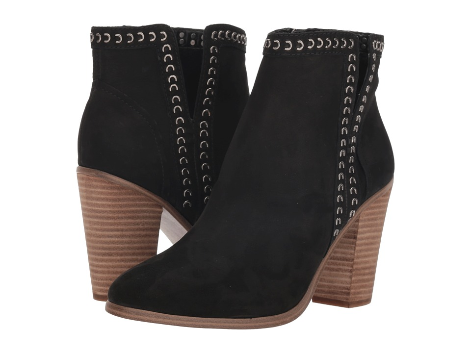 Vince Camuto Finchie (Black) Women's Shoes