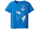 Ralph Lauren Baby Ralph Lauren Baby Cotton Jersey Graphic T-Shirt (Infant)