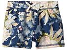 Ralph Lauren Baby Ralph Lauren Baby Floral Print Pull-On Shorts (Infant)