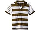 Polo Ralph Lauren Kids Moisture-Wicking Polo Shirt (Toddler)