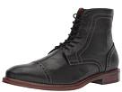 Johnston & Murphy Warner Cap Toe Zip Boot