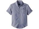 Polo Ralph Lauren Kids Performance Oxford Shirt (Toddler)