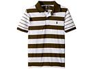 Polo Ralph Lauren Kids Moisture-Wicking Polo Shirt (Little Kids/Big Kids)