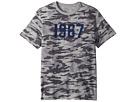 Polo Ralph Lauren Kids Camo Cotton Jersey T-Shirt (Big Kids)