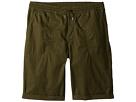 Polo Ralph Lauren Kids Relaxed Fit Cotton Shorts (Big Kids)