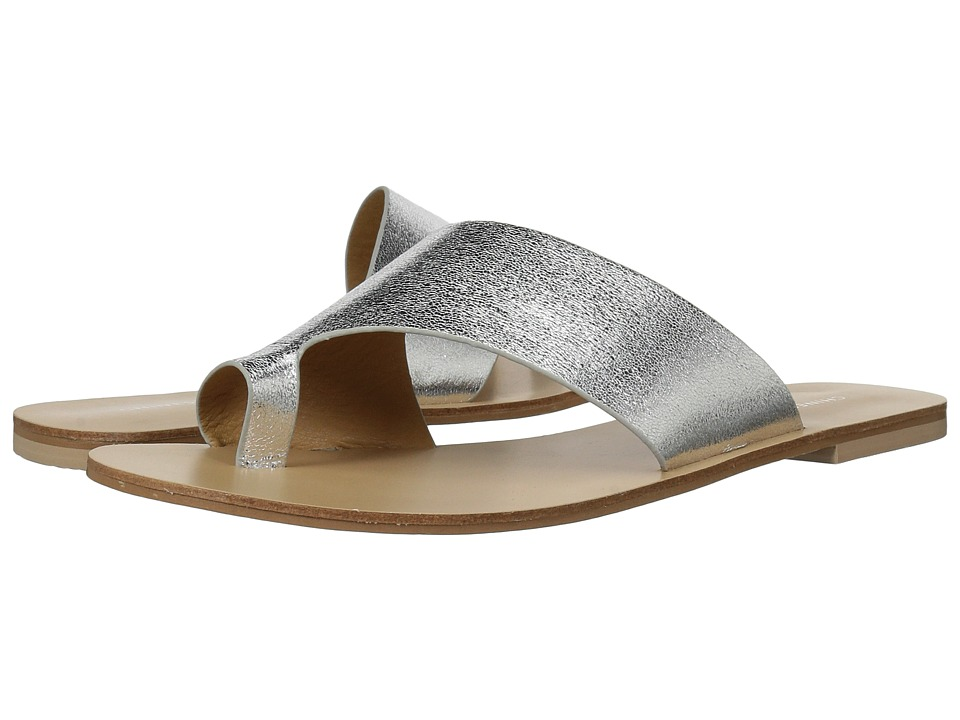 Chinese Laundry Glory (Silver) Women's Dress Sandals