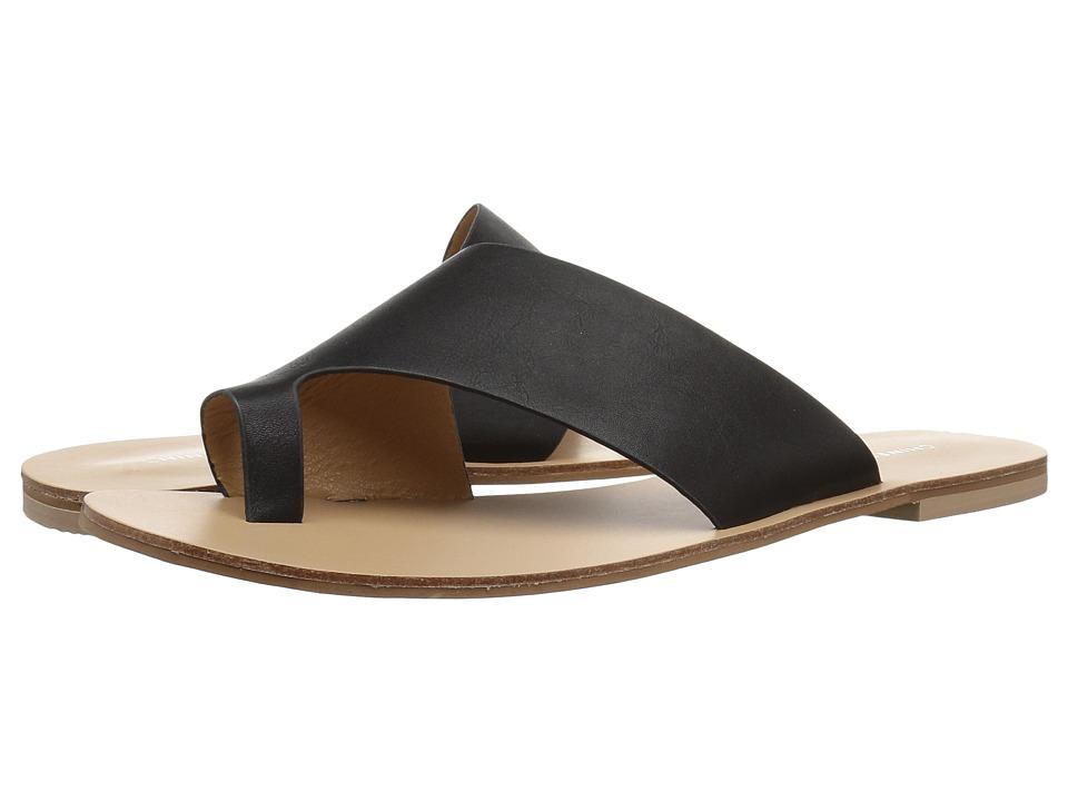 Chinese Laundry Glory (Black) Women's Dress Sandals
