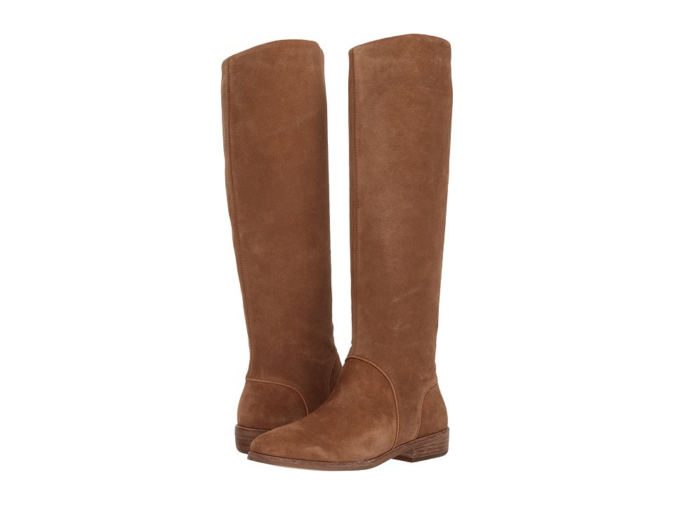 Ugg Daley (Chocolate Satin) Women's Boots